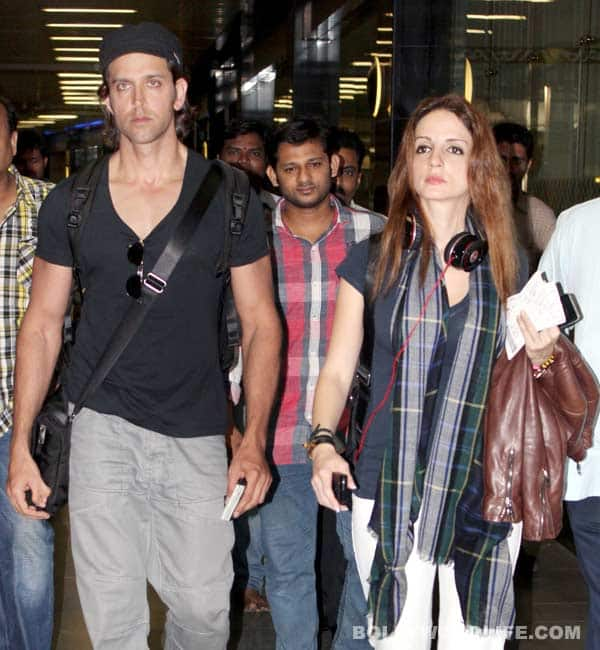 Hrithik Roshan cancels Krrish 3 shoot; heads back to Mumbai to be with Yash Chopra's family