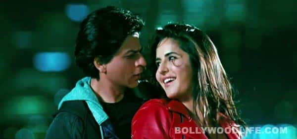 JAB TAK HAI JAAN full song Ishq shava: Shahrukh Khan-Katrina Kaif set the dance floor ablaze