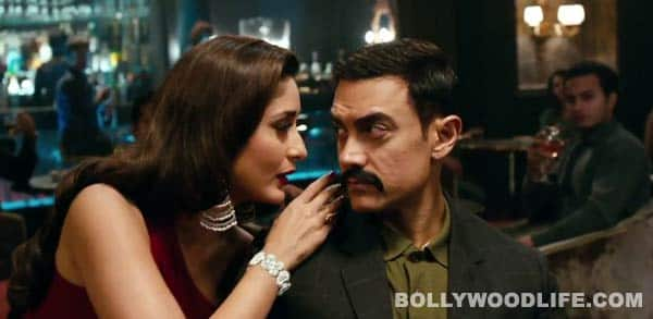 TALAASH music review: Slick and groovy!