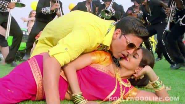 Khiladi 786 new song Lonely: Akshay Kumar is shamelessly irritating in this one!