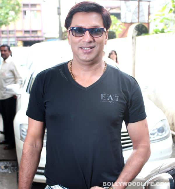 Madhur Bhandarkar: Failure cannot affect me any more; I'm a brand