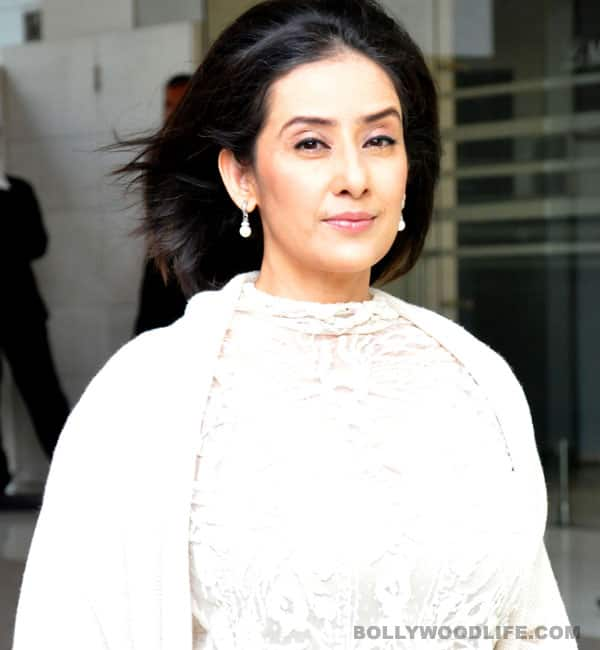 Manisha Koirala: I made the wrong choices and did bad films…so what!