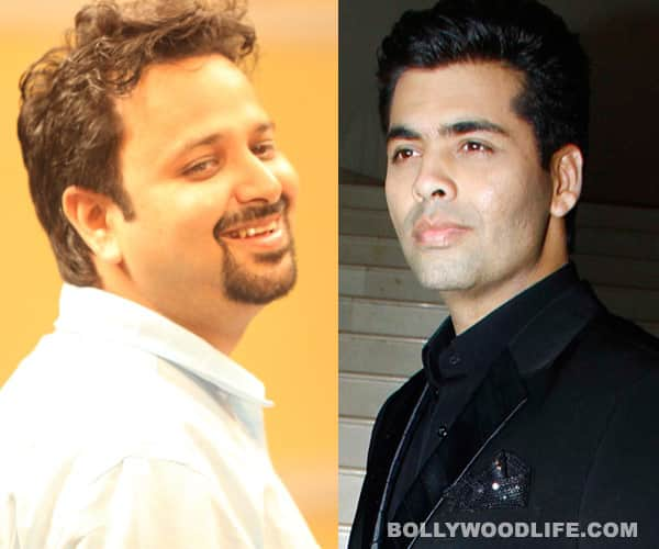 Nikhil Advani: We had no delusions of competing with Karan Johar's Student Of The Year