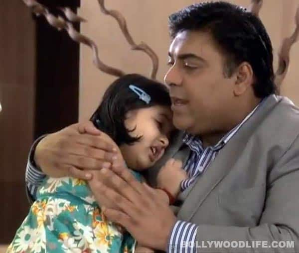 Bade Acche Lagte Hain: Ram Kapoor or Priya Kapoor – whose side are you on?