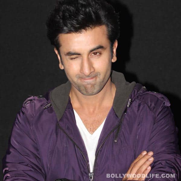 Did Ranbir Kapoor quit smoking to improve his sex life?