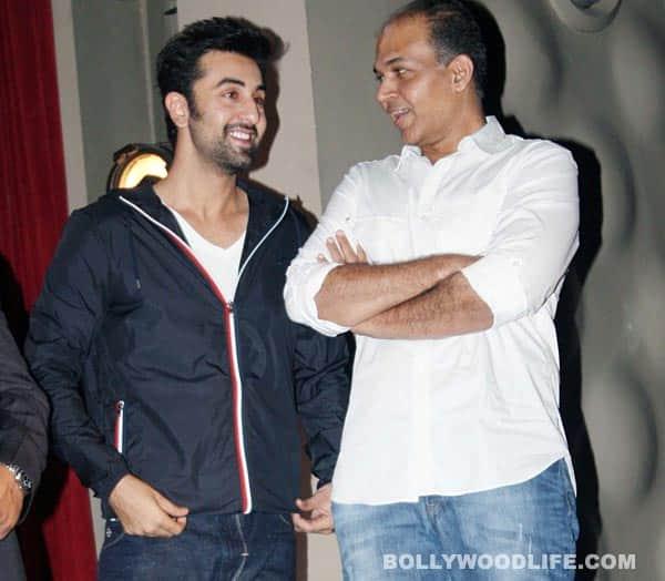 Ranbir Kapoor in Swadessequel?