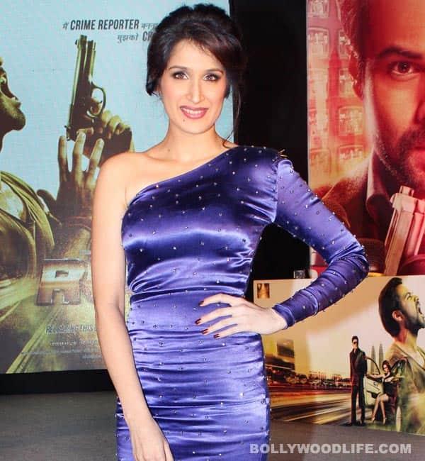 Sagarika Ghatge: Shahrukh Khan's energy amazes me!