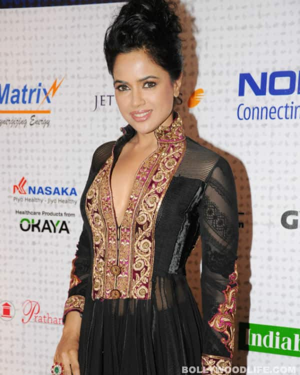 Sameera Reddy is back in action in South cinema
