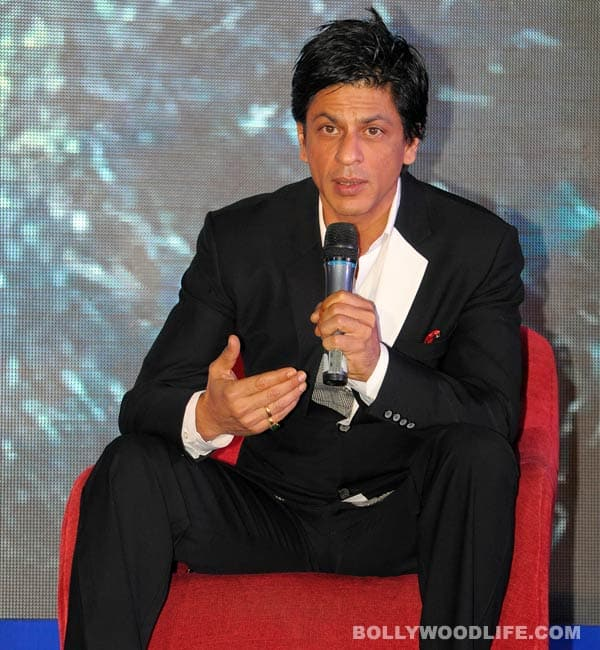 Shahrukh Khan in Kaun Banega Crorepati hot seat again!
