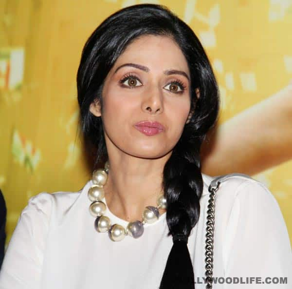 Sridevi to star in hubby Boney Kapoor's film?