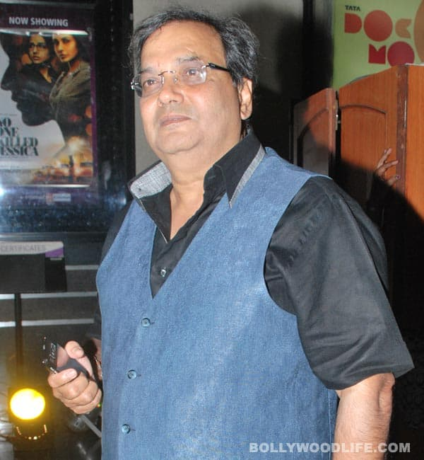 Subhash Ghai: I see Mukta coming back to its shining glory soon