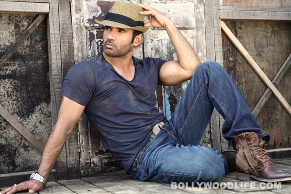 Sunil Shetty: I'm not doing Sajid Nadiadwala's Kick