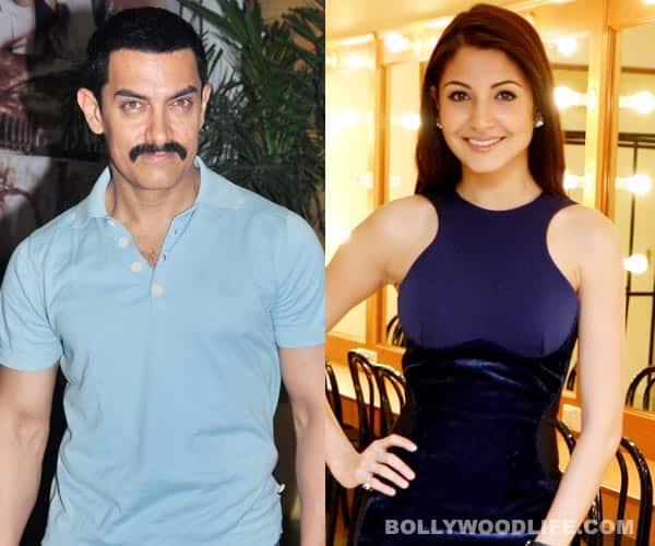 Will Aamir Khan-Anushka Sharma's Peekay create controversy?