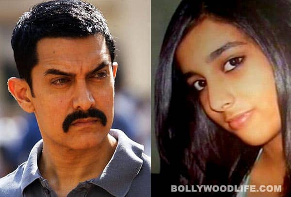 Does Aamir Khan's Talaash have traces of Aarushi murder case?