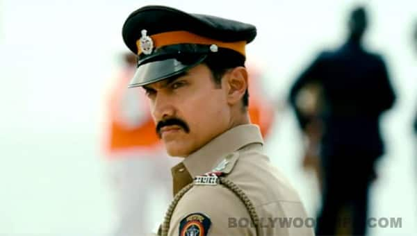 Aamir Khan's Talaash to have special song Muskaane jhoothi hain