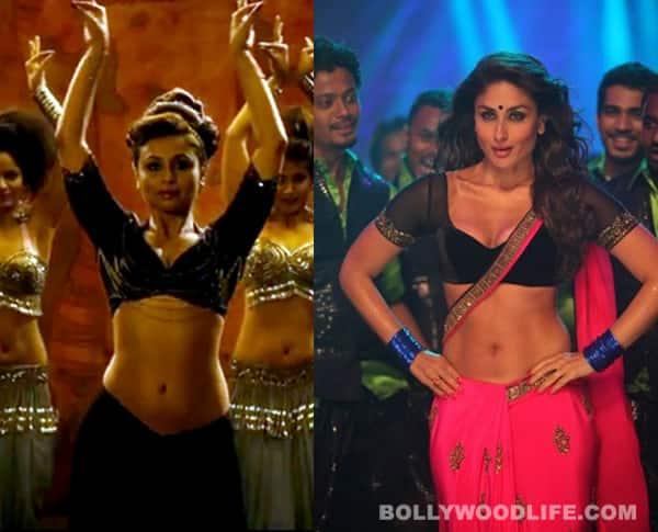 Did Rani Mukerji's Aga bai beat Kareena Kapoor's Halkat jawaani in raunchiness?