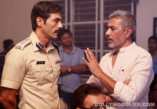 Why does Prakash Jha make issue-basedfilms?