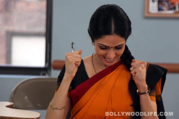 Is Sridevi the most powerful woman in B-town?