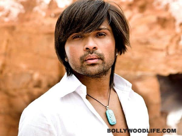 Himesh Reshammiya set for a comeback to acting?