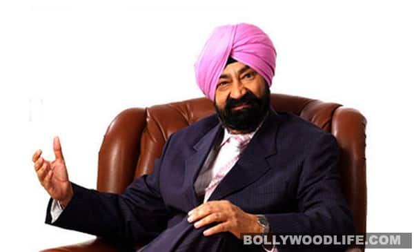 Jaspal Bhatti killed in a car crash near Jalandhar