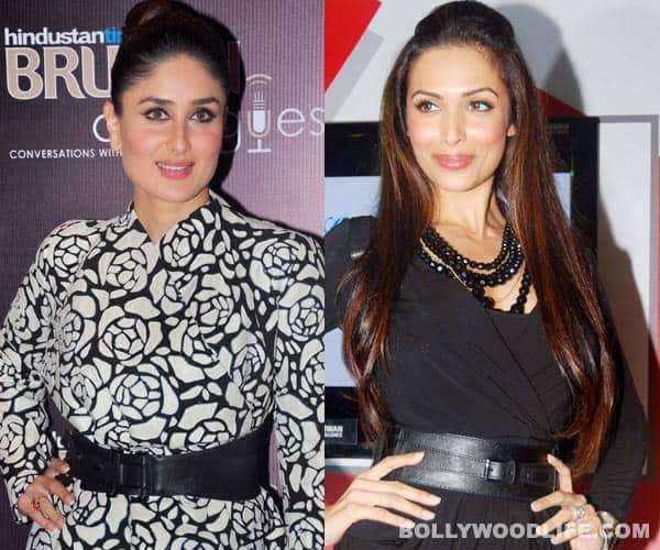 Kareena Kapoor or Malaika Arora Khan: Who is the real item girl in Dabangg 2?