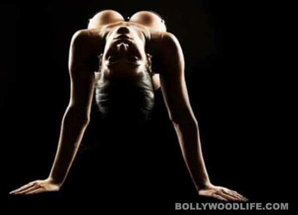 Poonam Pandey reveals the erotic look of her adult film