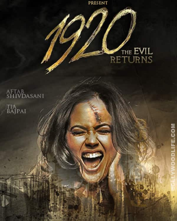 1920 EVIL RETURNS trailer: It gives you the chills!