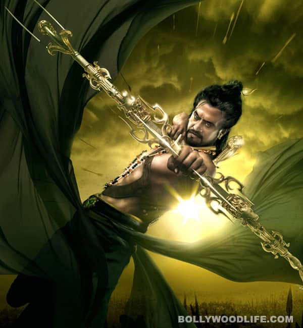 Rajinikanth's Kochadaiyaan to be delayed?