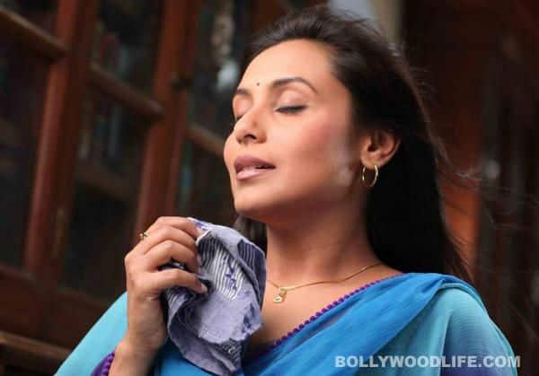 Rani Mukerji: I am quite a dreamer
