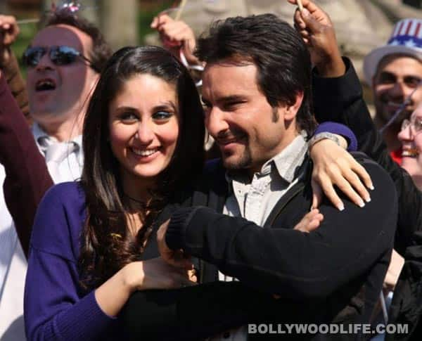 Saif-Kareena to have special 'Jaipur ka paan' at the wedding