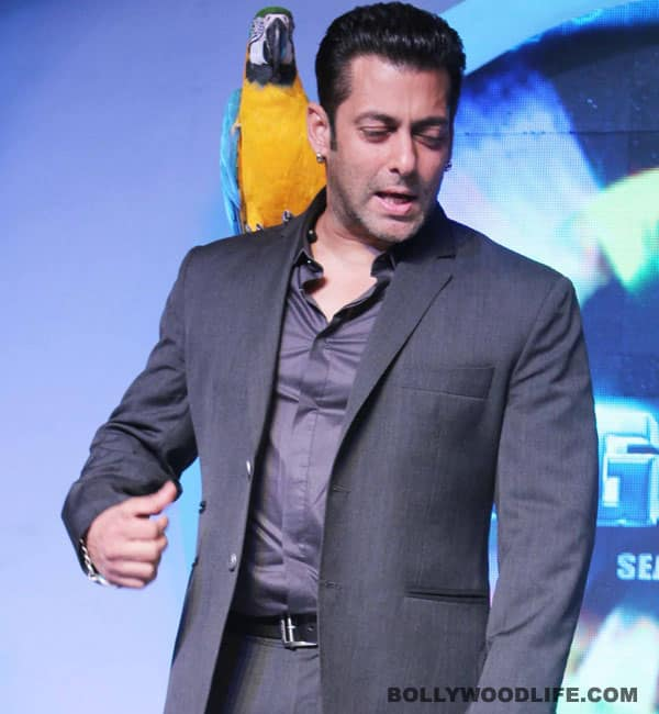 Bigg Boss 6: Salman Khan welcomes 15 contestants on the show