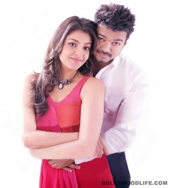 Crucial day for Thuppakki today