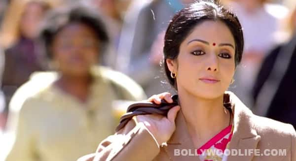 Navratri special: Sridevi wins the battle for respect in English Vinglish