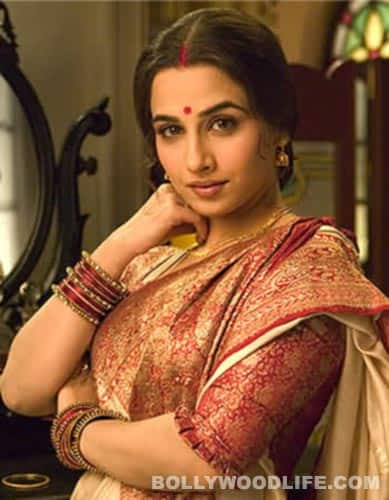 Vidya Balan to Vidya Balloon – the mega transformation of the Kahaani actor