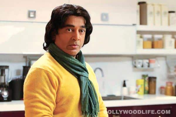 Kamal Haasan Vishwaroopam's Hindi version gets 'A' certificate