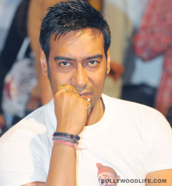 Ajay Devgn loses battle with Yash Raj Films
