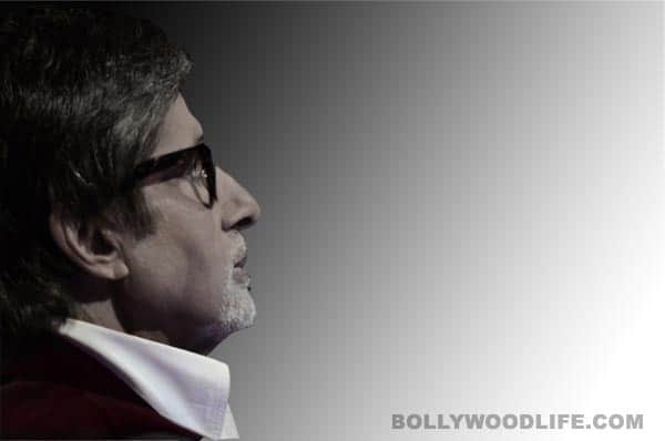 Amitabh Bachchan: Ajmal Kasab's hanging is relief for attack victims