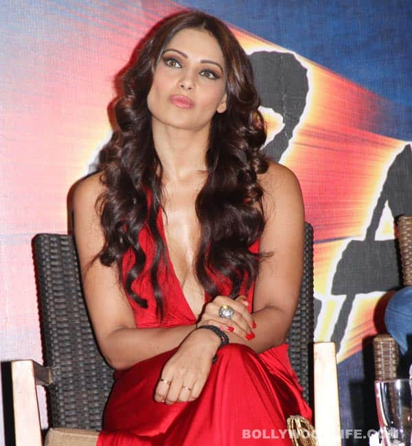 Bipasha Basu: Bollywood will remain a hero-centric business
