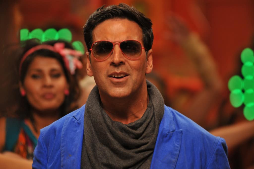 Akshay Kumar takes Khiladi 786 to Pakistan