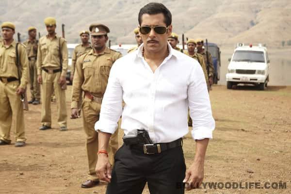 Will Salman Khan's Dabangg 2 have scenes from Pawan Kalyan's Gabbar Singh?