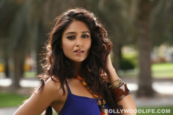 Ileana D'Cruz, happy birthday!