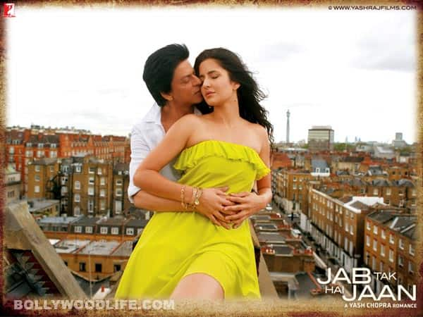 Shahrukh Khan's Jab Tak Hai Jaan to be released in Pakistan