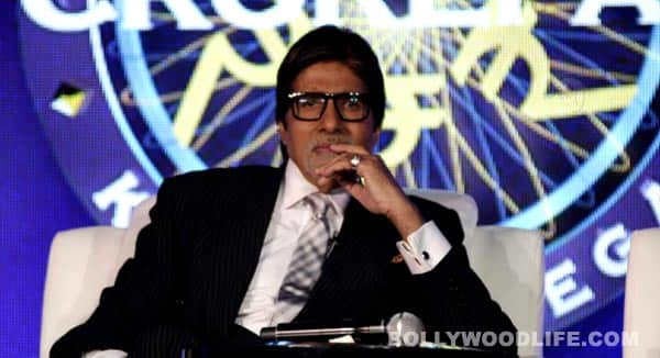 Kaun Banega Crorepati completes 500 episodes: An ecstatic Amitabh Bachchan announces on Twitter!