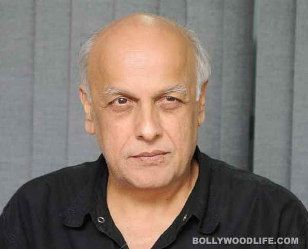 Mahesh Bhatt pushes for anti-camcord regulations in Indian Cinematograph Act