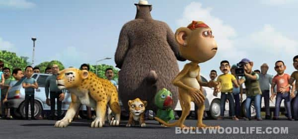 Will Nikhil Advani's animated film Delhi Safari make it to the Oscars?