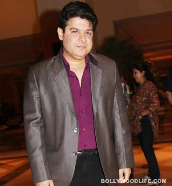 Sajid Khan, happy 41st birthday!