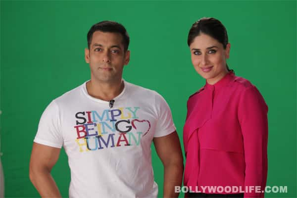 Kareena Kapoor to reveal Dabangg 2 song Fevicol se on Bigg Boss 6