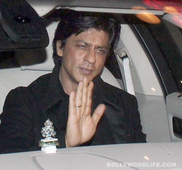 Diwali Special: Shahrukh Khan, Amitabh Bachchan, Shilpa Shetty, Anil Kapoor, Deepika Padukone – B-townies celebrate the festival of lights!
