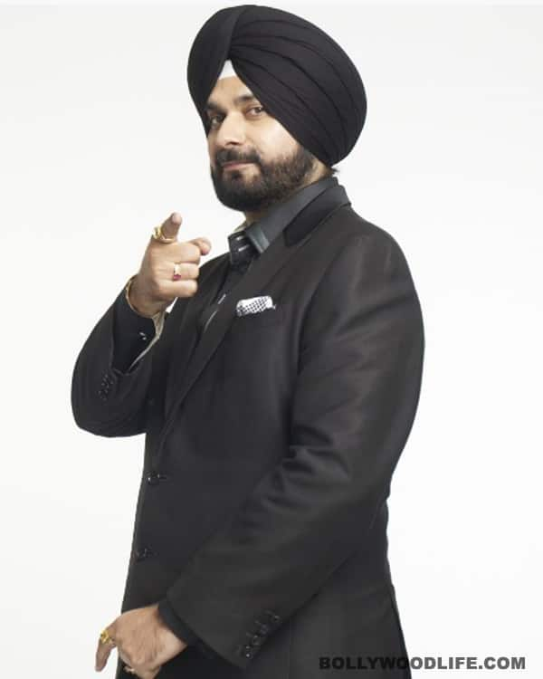 Bigg Boss 6: Is Navjot Singh Sidhu faking it?