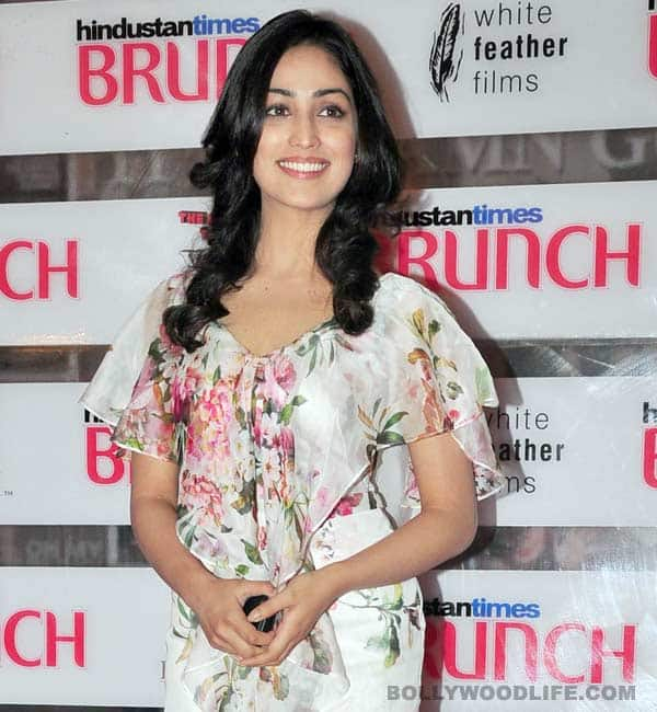 Yami Gautam, happy 26th birthday!